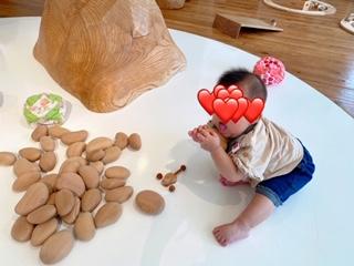 東京おもちゃ美術館赤ちゃん