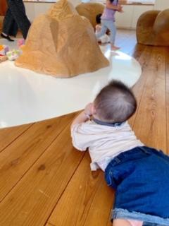 東京おもちゃ美術館 赤ちゃん口コミ